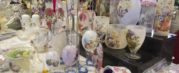 Palgrave Easter Craft Fair @ Palgrave Community Centre