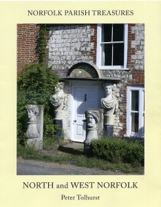 Norfolk Parish Treasures